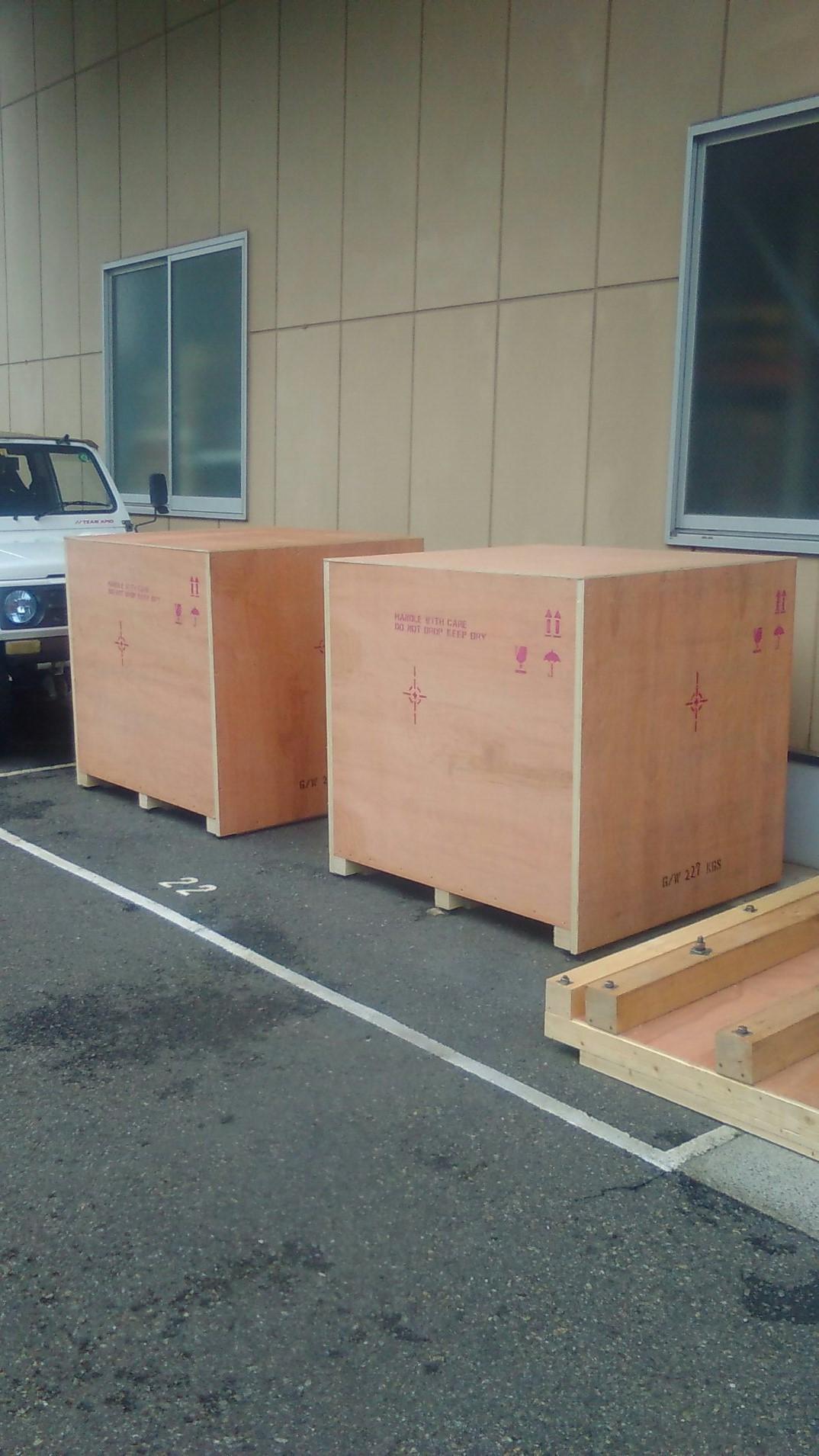 【アンテーク家具 梱包】美術品・楽器・高級家具物流(梱包・輸送・保管)comブログ