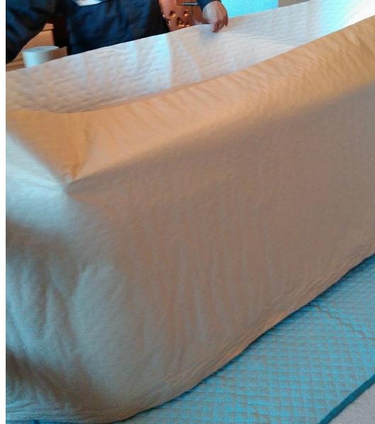 【高級家具梱包・輸送作業 20210513】美術品・楽器・高級家具物流(梱包・輸送・保管)comブログ